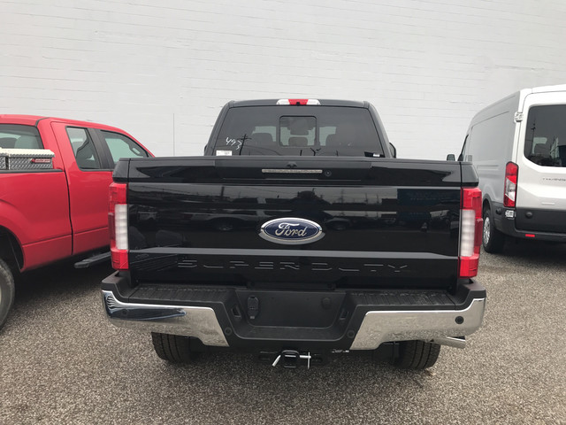2017 F-350 Crew Cab 4x4, Pickup #BF0615 - photo 5