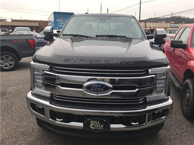 2017 F-350 Crew Cab 4x4, Pickup #BF0615 - photo 3