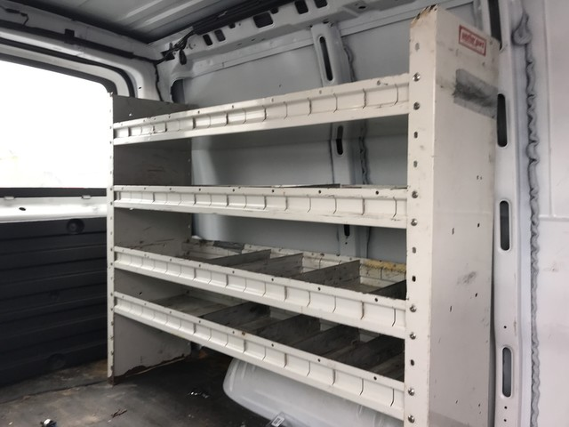 2016 Express 2500,  Upfitted Cargo Van #BF0620A - photo 11