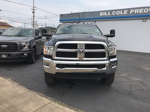 2016 Ram 2500 Crew Cab 4x4,  Pickup #BF0632A - photo 3