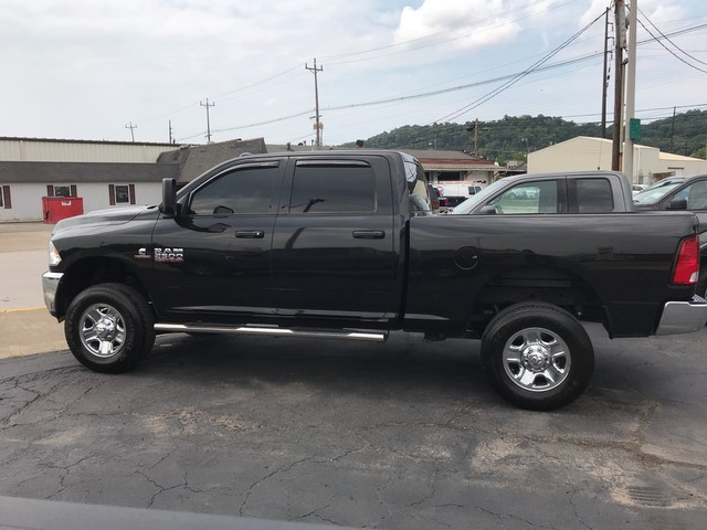 2016 Ram 2500 Crew Cab 4x4,  Pickup #BF0632A - photo 5