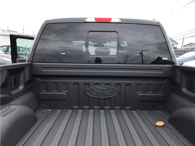 2018 F-150 SuperCrew Cab 4x4,  Pickup #BF0642 - photo 17