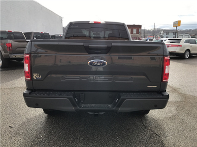2018 F-150 Super Cab 4x4, Pickup #BF0647 - photo 6