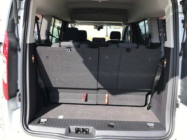 2018 Transit Connect 4x2,  Passenger Wagon #BF0683 - photo 16