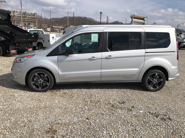 2018 Transit Connect, Passenger Wagon #BF0683 - photo 5