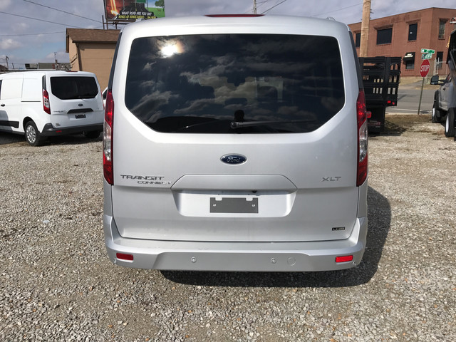 2018 Transit Connect 4x2,  Passenger Wagon #BF0683 - photo 6