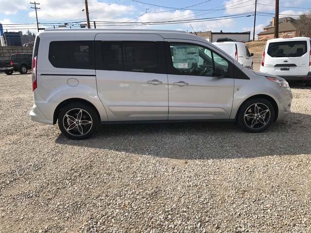 2018 Transit Connect 4x2,  Passenger Wagon #BF0683 - photo 8