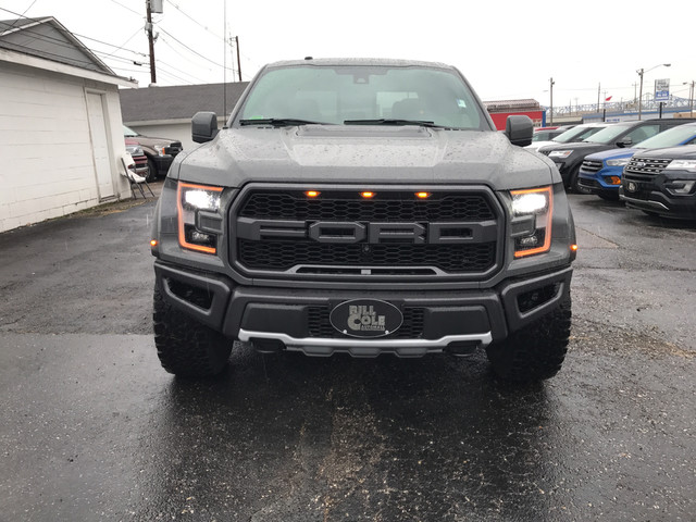 2018 F-150 Crew Cab 4x4, Pickup #BF0692 - photo 4