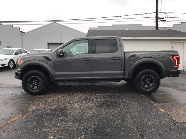 2018 F-150 Crew Cab 4x4, Pickup #BF0692 - photo 5