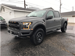 2018 F-150 Crew Cab 4x4, Pickup #BF0692 - photo 1