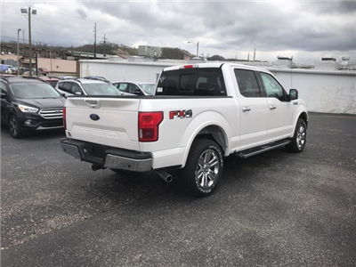2018 F-150 SuperCrew Cab 4x4,  Pickup #BF0751 - photo 2