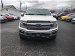 2018 F-150 SuperCrew Cab 4x4,  Pickup #BF0751 - photo 3