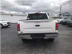 2018 F-150 SuperCrew Cab 4x4,  Pickup #BF0751 - photo 7