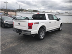2018 F-150 SuperCrew Cab 4x4,  Pickup #BF0751 - photo 1