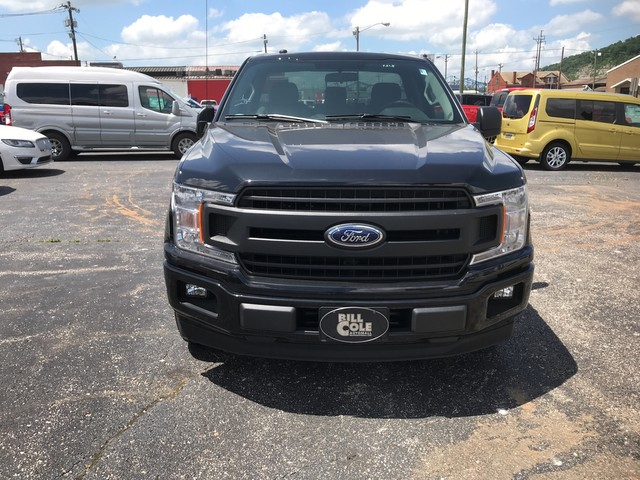 2018 F-150 Regular Cab, Pickup #BF0767 - photo 3