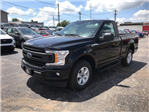 2018 F-150 Regular Cab, Pickup #BF0767 - photo 4