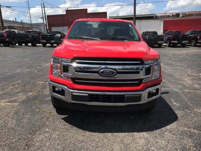 2018 F-150 Super Cab 4x4,  Pickup #BF0773 - photo 3