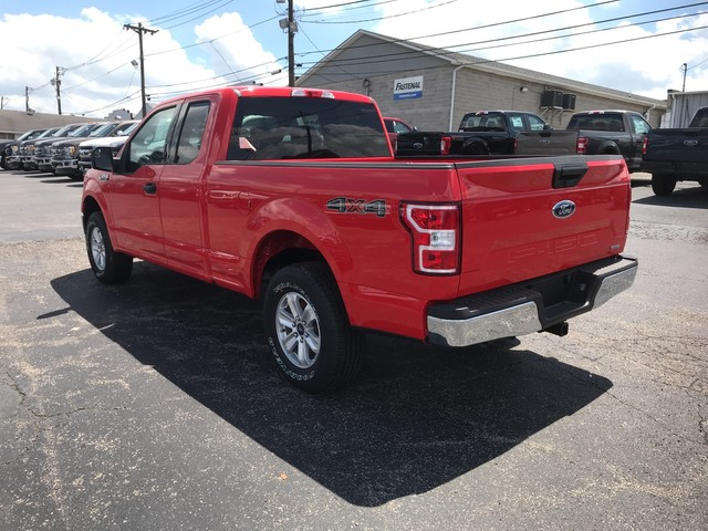 2018 F-150 Super Cab 4x4,  Pickup #BF0773 - photo 6