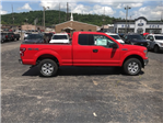 2018 F-150 Super Cab 4x4,  Pickup #BF0773 - photo 8