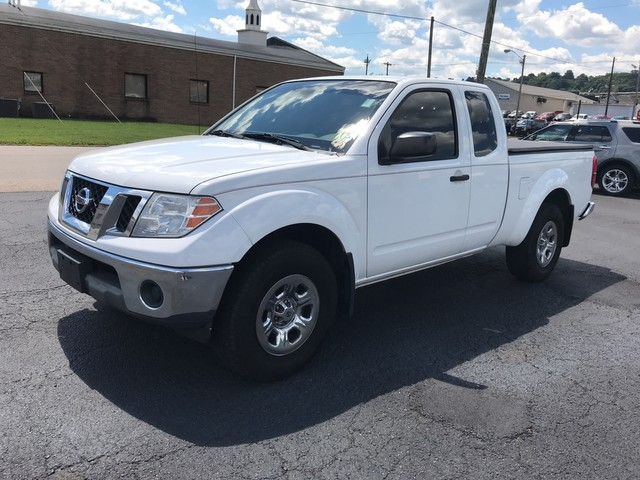 2010 Frontier,  Pickup #BF0778B - photo 4