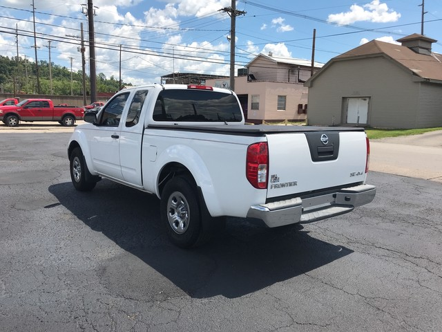 2010 Frontier,  Pickup #BF0778B - photo 6