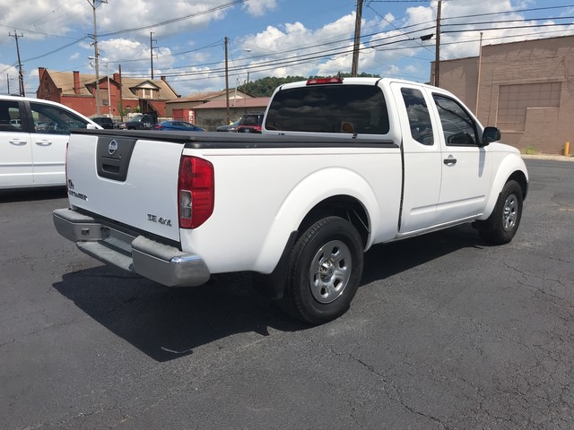 2010 Frontier,  Pickup #BF0778B - photo 2