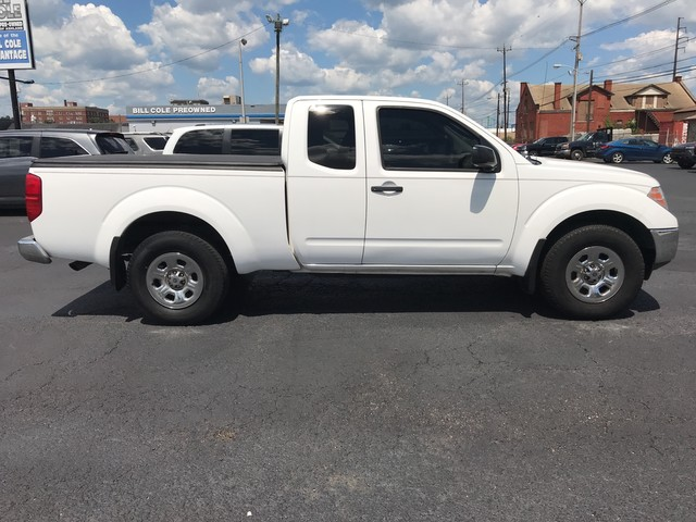 2010 Frontier,  Pickup #BF0778B - photo 8