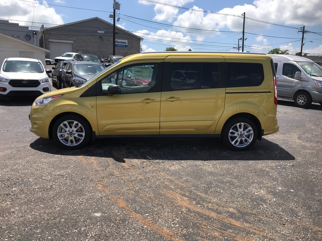 2018 Transit Connect 4x2,  Passenger Wagon #BF0794 - photo 5