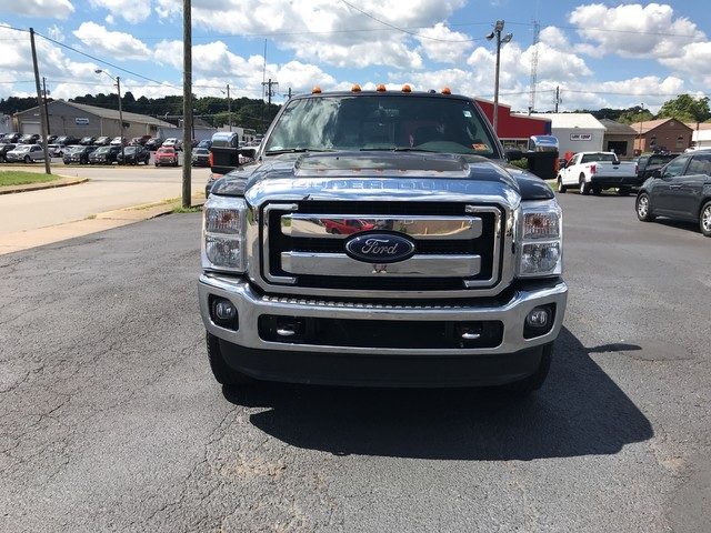 2015 F-250 Crew Cab 4x4,  Pickup #BF0826A - photo 3