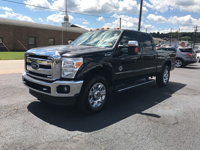 2015 F-250 Crew Cab 4x4,  Pickup #BF0826A - photo 4