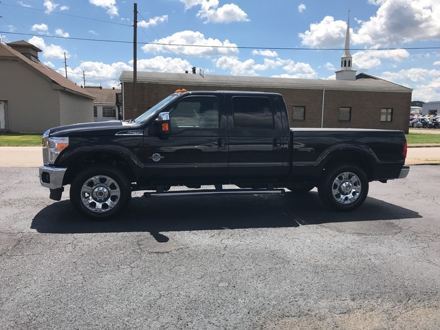 2015 F-250 Crew Cab 4x4,  Pickup #BF0826A - photo 5