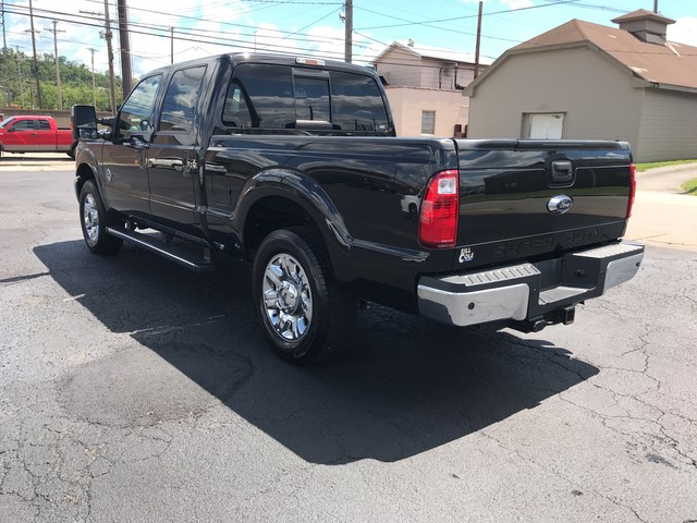 2015 F-250 Crew Cab 4x4,  Pickup #BF0826A - photo 6