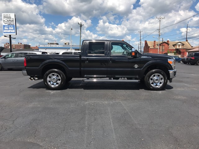 2015 F-250 Crew Cab 4x4,  Pickup #BF0826A - photo 8