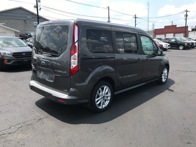 2018 Transit Connect 4x2,  Passenger Wagon #BF0833 - photo 2