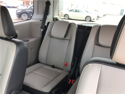 2018 Transit Connect 4x2,  Passenger Wagon #BF0833 - photo 12