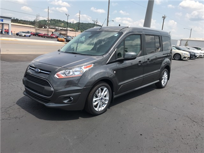2018 Transit Connect 4x2,  Passenger Wagon #BF0833 - photo 4