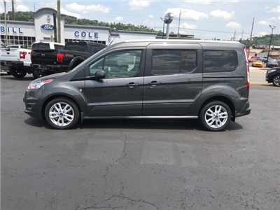 2018 Transit Connect 4x2,  Passenger Wagon #BF0833 - photo 5