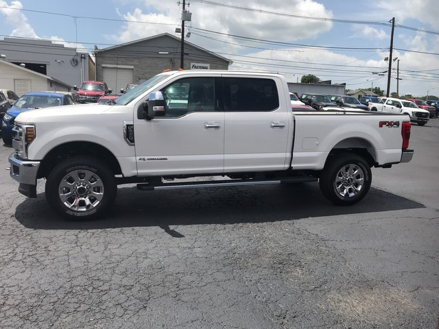 2018 F-250 Crew Cab 4x4,  Pickup #BF0856 - photo 5