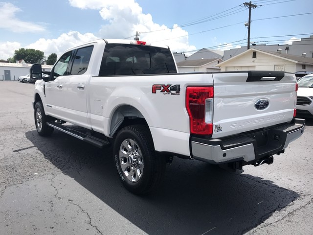 2018 F-250 Crew Cab 4x4,  Pickup #BF0856 - photo 6