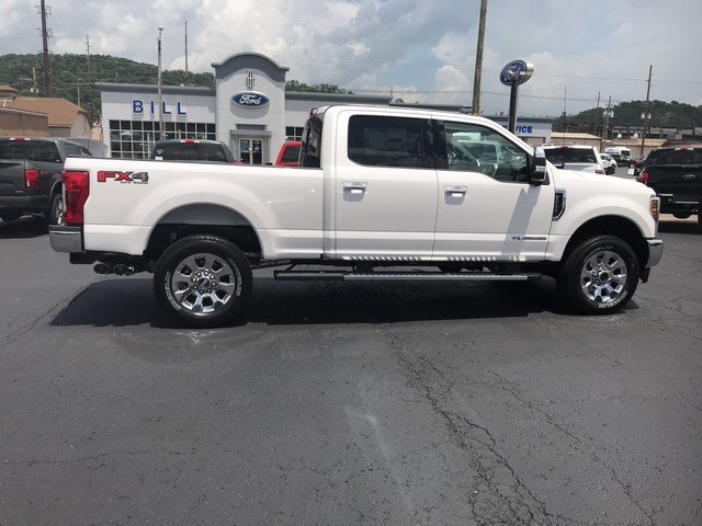 2018 F-250 Crew Cab 4x4,  Pickup #BF0856 - photo 8