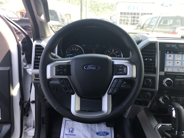 2018 F-150 SuperCrew Cab 4x4,  Pickup #BF0909 - photo 14