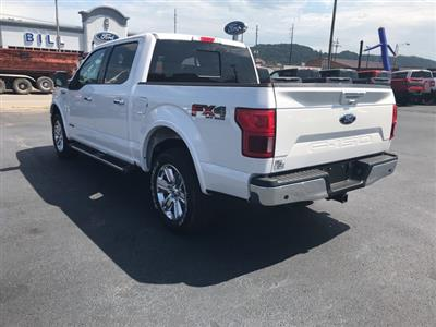 2018 F-150 SuperCrew Cab 4x4,  Pickup #BF0909 - photo 6