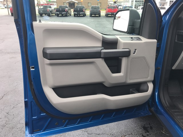 2018 F-150 Regular Cab 4x4,  Pickup #BF0940 - photo 15