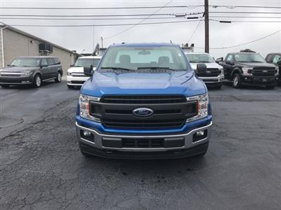2018 F-150 Regular Cab 4x4,  Pickup #BF0940 - photo 3