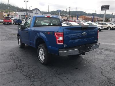 2018 F-150 Regular Cab 4x4,  Pickup #BF0940 - photo 6