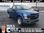 2018 F-150 Regular Cab 4x4,  Pickup #BF0940 - photo 1