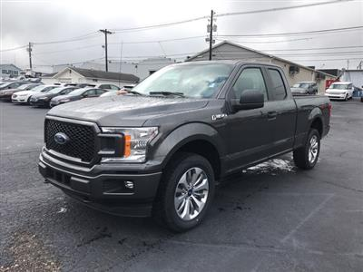 2018 F-150 Super Cab 4x4,  Pickup #BF0941 - photo 4