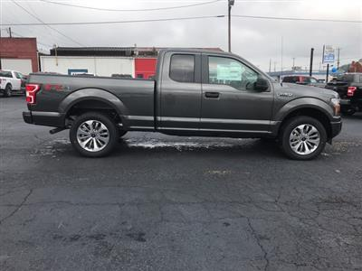 2018 F-150 Super Cab 4x4,  Pickup #BF0941 - photo 8
