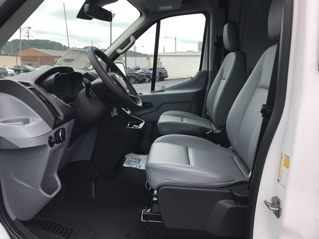 2019 Transit 250 Med Roof 4x2,  Empty Cargo Van #BF0961 - photo 11