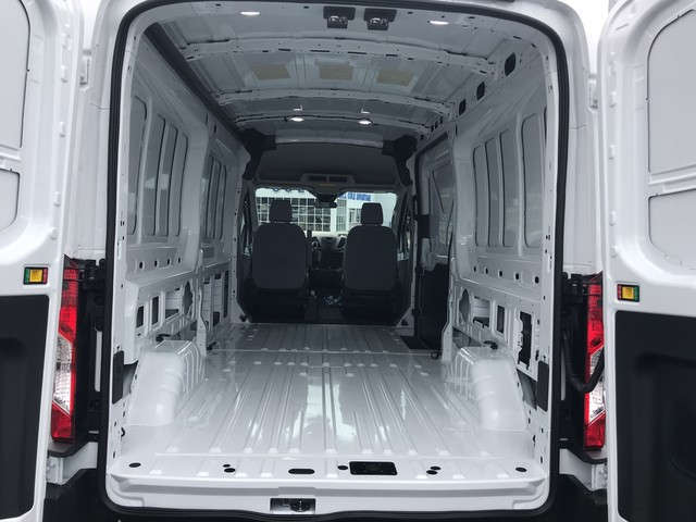 2019 Transit 250 Med Roof 4x2,  Empty Cargo Van #BF0961 - photo 2